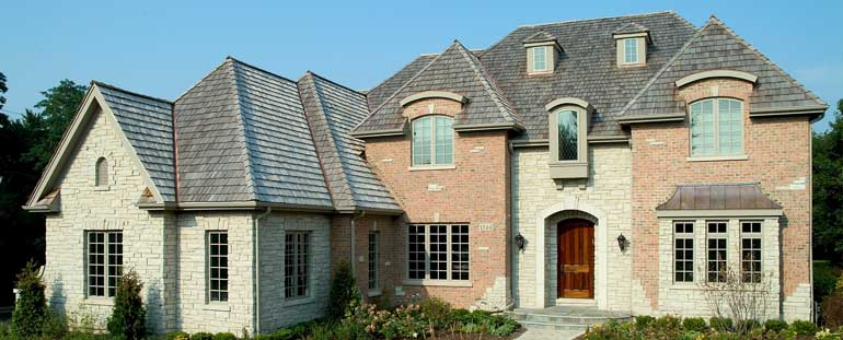 Lake Forest Illinois Home Builder